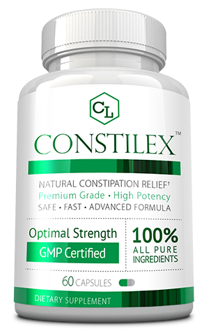 Constilex ingredients bottle
