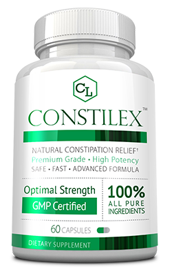 Constilex Risk Free Bottle